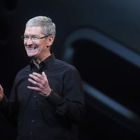 Tim Cook habla sobre el billón de dólares que ha conseguido Apple: el resultado de la innovación de Apple
