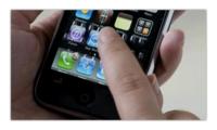 4iThumbs, otro intento de añadir teclado físico al iPhone