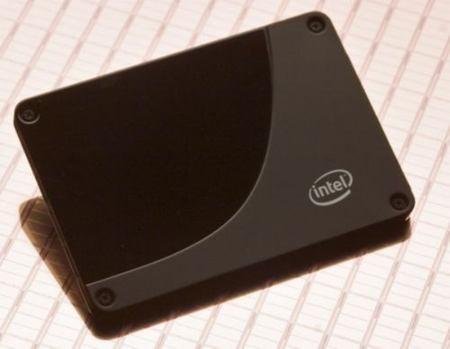 Intel X25-E, SSD con un rendimiento excelente
