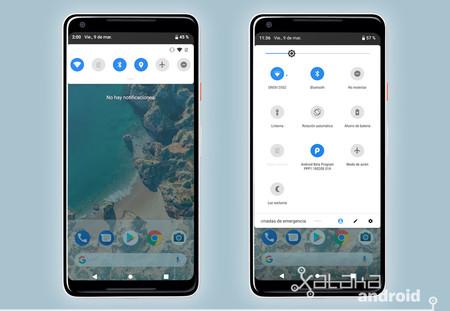 Android P Primeras Impresiones