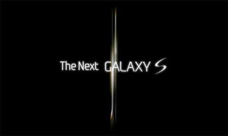 Podrás seguir la presentación del Samsung Galaxy S2 desde tu casa