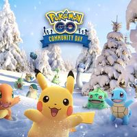 Pokémon GO pone fecha y hora al resto de Días de la Comunidad de 2019