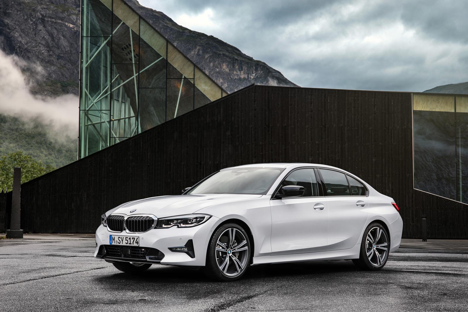 Foto de BMW Serie 3 2019 (57/131)