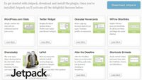 Jetpack: usa funciones de WordPress.com en tu instalación de WordPress