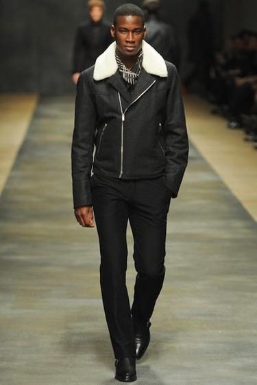 Hermès Otoño-Invierno 2012/2013 en la Semana de la Moda de París