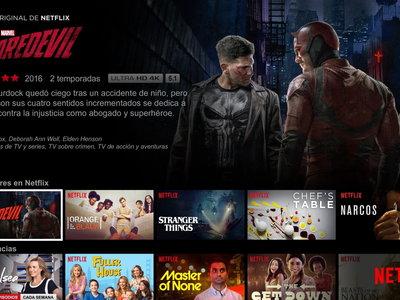Qué significa exactamente que Disney se va de Netflix: para empezar, las series de Marvel seguirán produciéndose