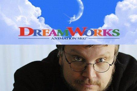 DreamWorks se queda con 'Trollhunters' de Guillermo del Toro