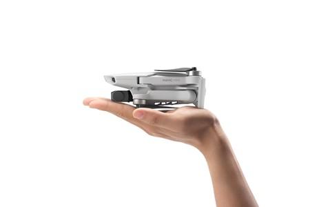 Mavic Mini: el dron más pequeño y ligero de DJI capaz de grabar video 2K, este es su precio en México