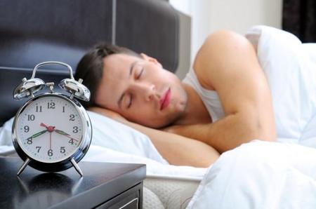 5 Beneficios para hombres que duermen bien