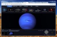 Microsoft saca una versión web de WorldWide Telescope
