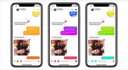 Facebook Messenger Ios Nuevo Diseno 4