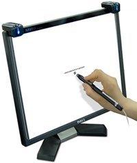 Transforma tu LCD en un TabletPC