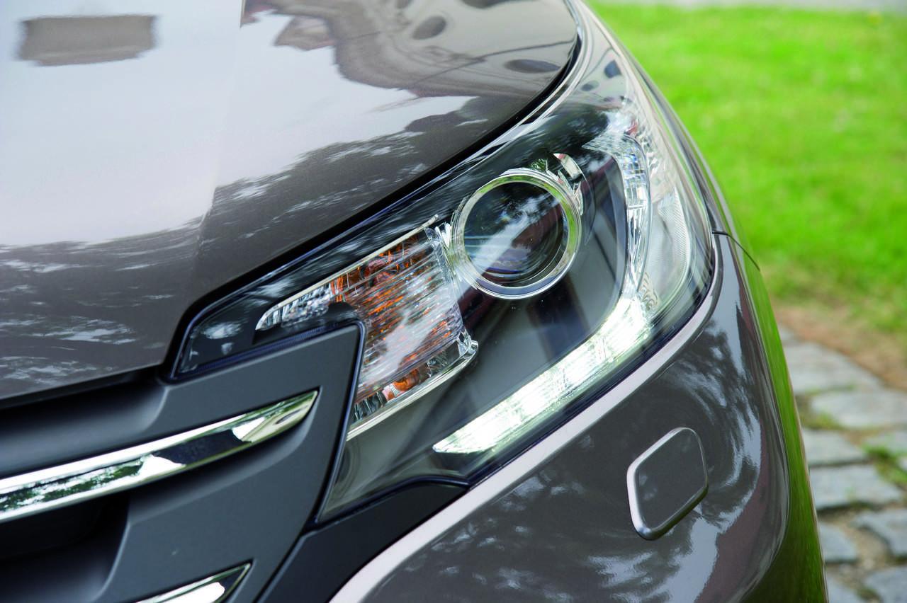 Foto de Honda CR-V 1.6 i-DTEC (oficial) (30/41)