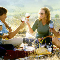El cine y la literatura, el nuevo motor para el turismo gastronómico