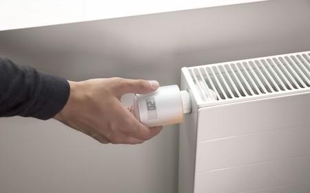 Netatmo lanza una nueva función para sus válvulas inteligentes que avisa y corta la calefacción si se abre una ventana