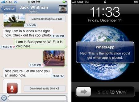 Vulnerabilidad en WhatsApp puede dejar parte de tus conversaciones al descubierto
