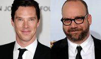 Benedict Cumberbatch y Paul Giamatti se unen a '12 Years a Slave', lo nuevo de Steve McQueen