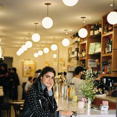 Foto 4 de 13 de la galería leandra-medine-y-mango-journeys-en-nueva-york en Trendencias