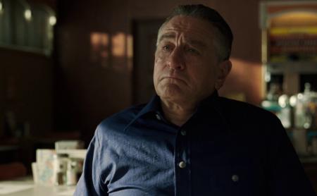 'El irlandés' es la última obra maestra de Scorsese: medio siglo de lucha para retratar las sombras del alma en imágenes