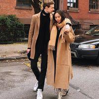 Llámalo amor o llámalo tendencia pero las parejas conjuntadas causan furor en el mundo de la moda