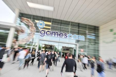 Lista de nominados de la Gamescom 2014