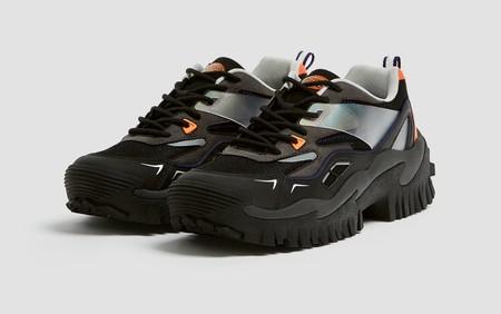 Cinco zapatillas de Pull&Bear con descuento que sólo podrás comprar en línea