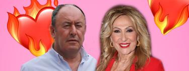 Rosa Benito alias 'la chatarrera': las pruebas de que podría tener un romance con Luismi Rodríguez, ex de Ágatha Ruiz de la Prada