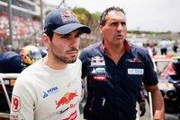 La Sexta pierde los derechos de la Fórmula 1