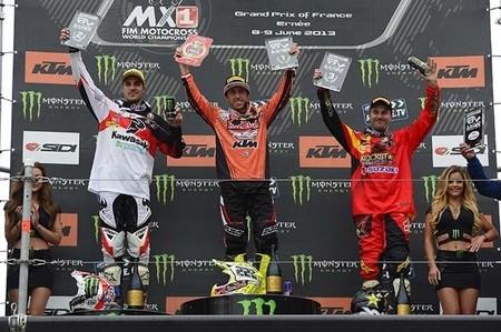 podium mx1