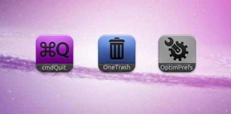 Tres pequeñas utilidades para OS X, hoy gratis en la Mac App Store