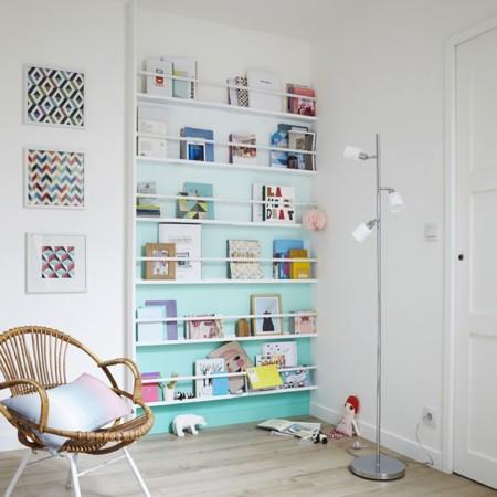 7 ideas inspiradoras para aplicar los degradados en tu decoración