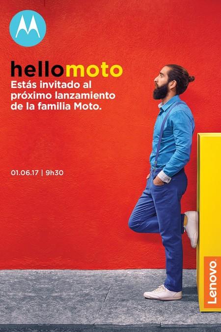 Motorola Evento 1 Junio