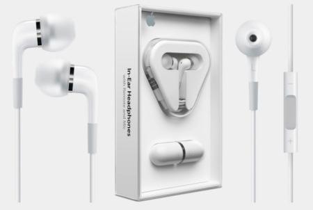 Los auriculares in-ear de Apple ya se envían