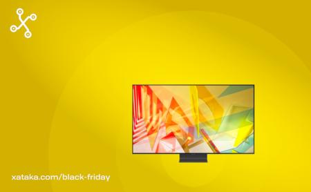 Esta Samsung QE55Q95T con HDMI 2.1 para las nuevas consolas es la mejor smart TV 4K QLED de 2020 de la firma y está casi a mitad de precio