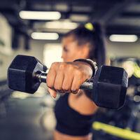 La ciencia lo tiene cada vez más claro: no sería necesario llegar al fallo para aumentar la masa muscular