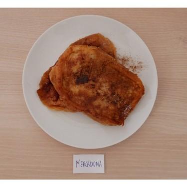 La batalla de las torrijas: las cocinamos (y catamos) con cuatro panes de distintos supermercados