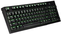 CM Storm QuickFire TK ya disponible con interruptores Cherry MX Green