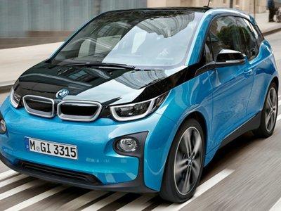 BMW quiere que el i3 de 2022 sea más barato, para competir contra los Tesla Model 3 y Chevrolet Bolt