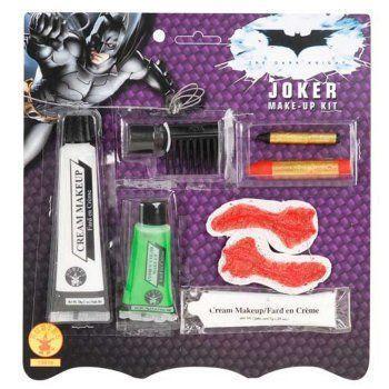 Kit de maquillaje para parecerse a El Joker