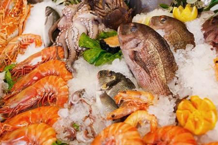 Cuando un camarón tenga el precio de una langosta: así está afectando el cambio climático al precio del marisco