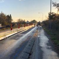 Suecia comienza a construir la primera carretera capaz de cargar vehículos eléctricos por inducción