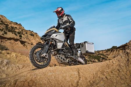 Saca tu espíritu más aventurero por 23.290 euros con la nueva Ducati Multistrada 1200 Enduro PRO