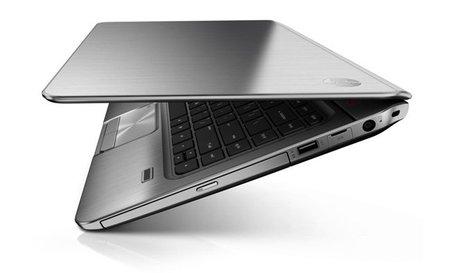 HP Envy m4 y Pavilion Sleekbooks, portátiles económicas listas para Windows 8