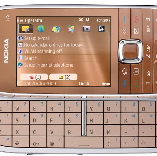 Foto de Nokia E75 (3/5)