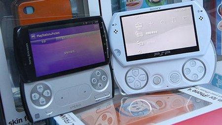 Nuevos vídeos y posibles especificaciones de Xperia Play, el PlayStation Phone