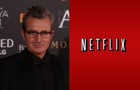 Netflix anuncia 'Criminal', una ambiciosa serie internacional que cuenta con Mariano Barroso entre sus directores