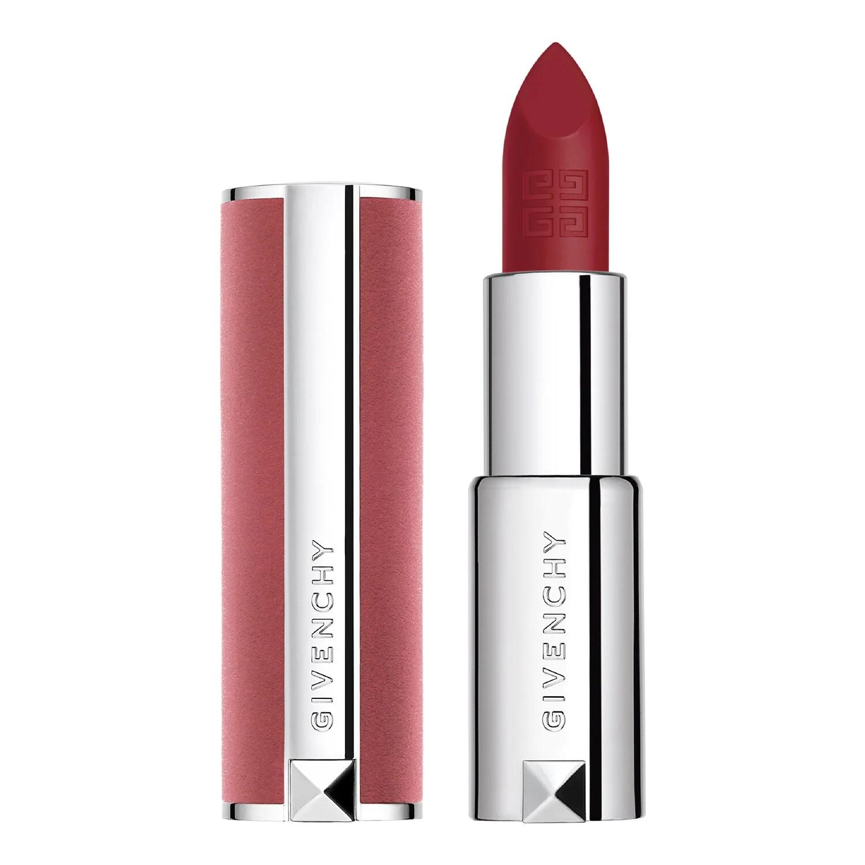 Labial Le Rouge Sheer Velvet de Givenchy