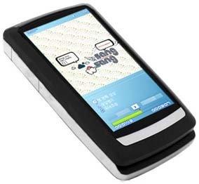 El Cowon D3 ya está listo y se pasa a Android