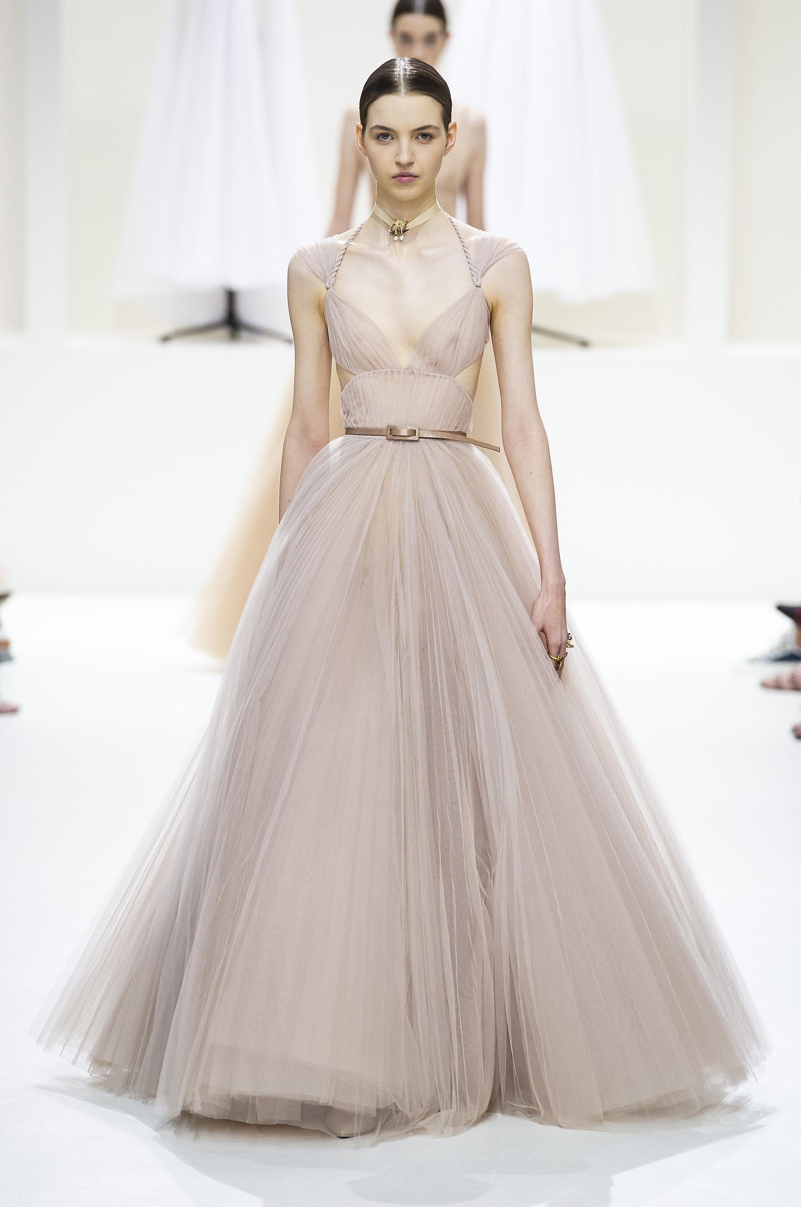 Foto de Dior desfile de Alta Costura 2018/2019 (67/78)