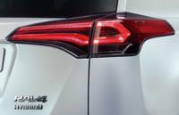 Por fin un Toyota RAV4 híbrido: se presenta en el Salón de Nueva York